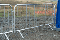 pedestrian-barriers
