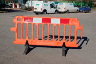 safety-barriers